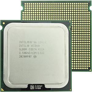 Xeon L5420